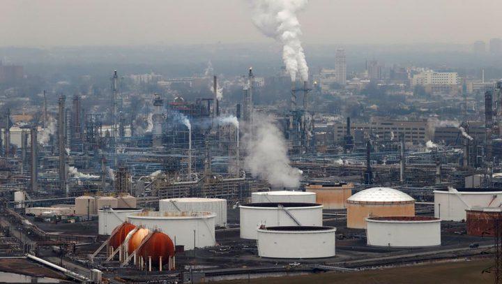 أسعار النفط تصعد بنسبة 3%