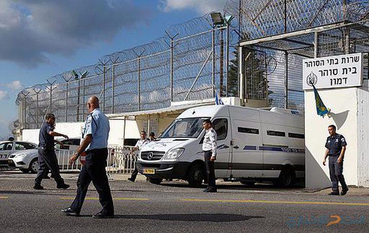 """نقل اللواء بلال النتشة إلى مستشفى """"شعاري تصيدق"""" نتيجة التحقيق"""