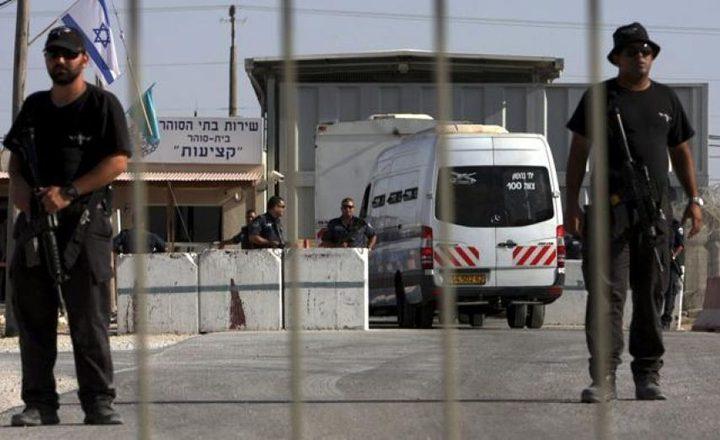 الاحتلال يفرج عن أسير مقدسي بعدة شروط