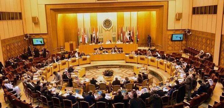 البرلمان العربي يؤكد وقوفه ودعمه المطلق لحقوق الشعب الفلسطيني