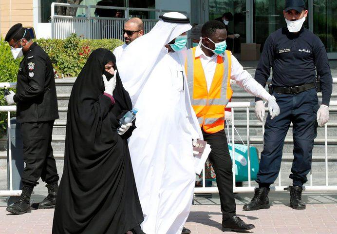 تسجيل 830 إصابة جديدة بكورونا في قطر