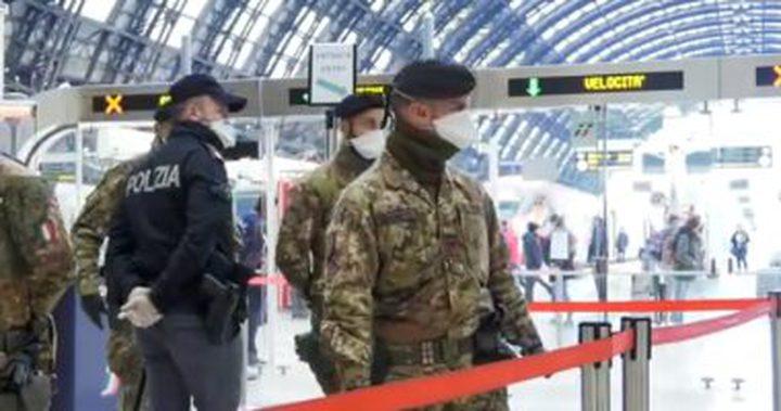روسيا تبدأ بسحب عسكرييها المنخرطين بمكافحة كورونا في إيطاليا