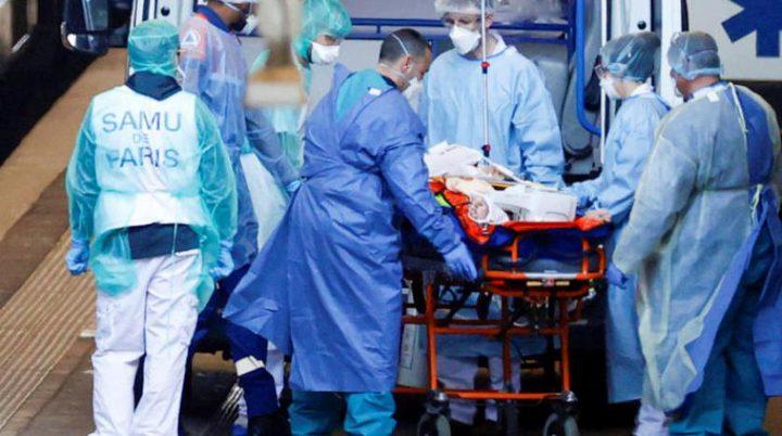 257 ألف حالة وفاة و 3.7 مليون إصابة بفيروس كورونا حول العالم