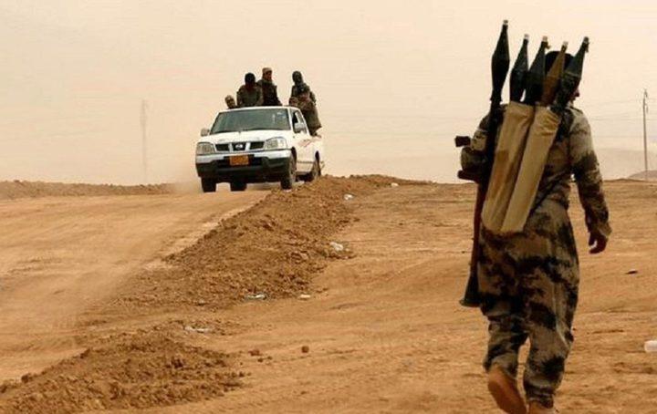 """اعتقال أعضاء من """"شبكة حقاني"""" و""""داعش"""" بسبب هجمات في أفغانستان"""