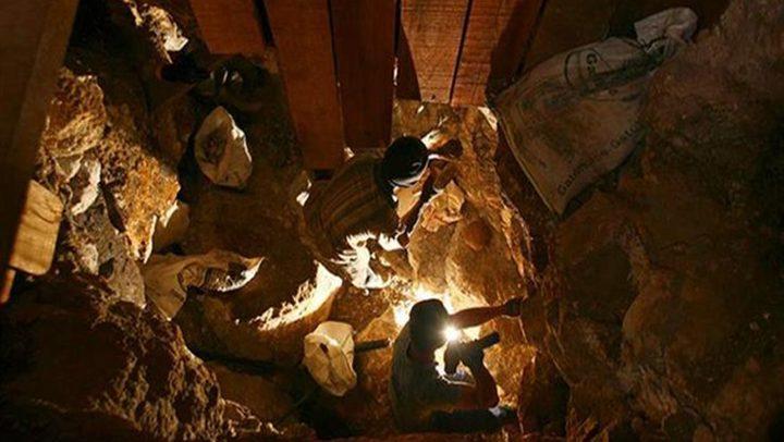 مصرع 45 عاملا بإنهيار منجم ذهب في ليبيريا