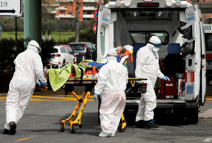 25 إصابة بفيروس كورونا في دولة الاحتلال ولا وفيات جديدة