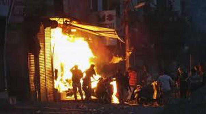 وفاة 6 أشخاص وأكثر من 120 مصابا بعد تسرب غاز بمصنع جنوب الهند