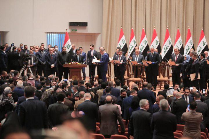 الأممالمتحدةترحببمنحالثقةلحكومةالكاظمي في العراق