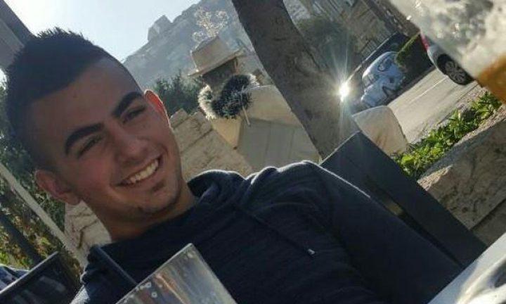 مصرع شاب في حادث سير ذاتي قرب الناصرة