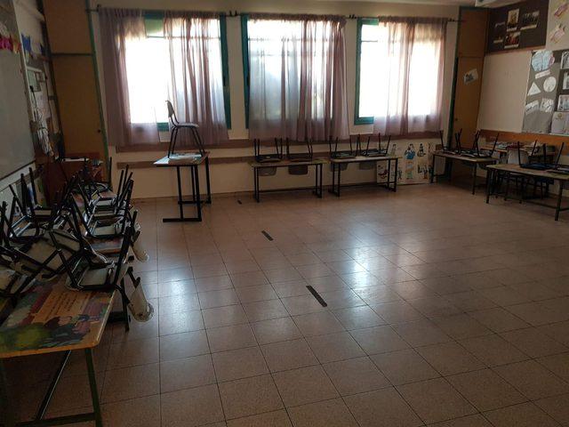 عودة الطلاب الى المدارس في الداخل المحتل بدءا من الاحد