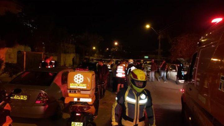 شرطة الاحتلال تقتل فلسطينيا في مدينة بئر السبع