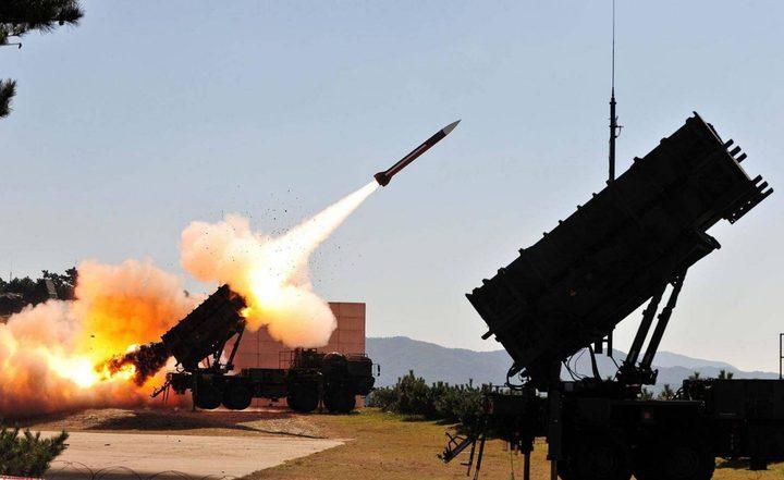 واشنطن تقرر سحب صواريخ باتريوت من السعودية