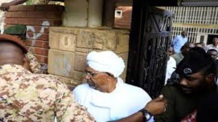 السودان: مصادرة عقارات من أسرة البشير لمكافحة الفساد