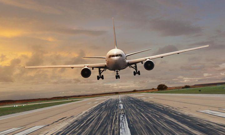 طائرة بوينغ تسحق رجل أمريكي خلال هبوطها في مطار أوستن