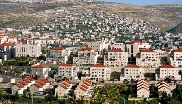 تقرير:الاحتلال يسارع في تنفيذ مخططات الضم رغم ردودالأفعال المحذرة