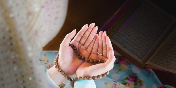دعاء اليوم السادس عشر رمضان 2020