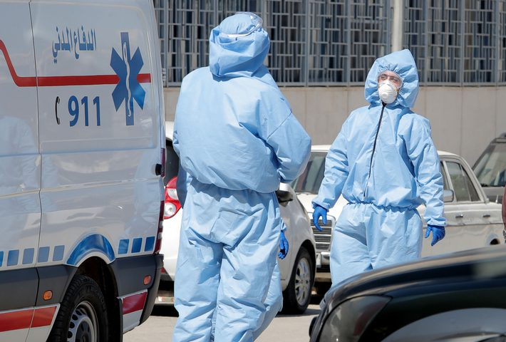 الاردن يطلق تطبيقا جديدا للابلاغ عن المشتبه باصابته بكورونا