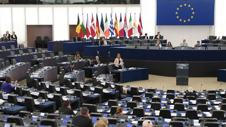الإتحاد الأوروبي يُهدد بمعاقبة الاحتلال في حال ضم أجزاء من الضفة