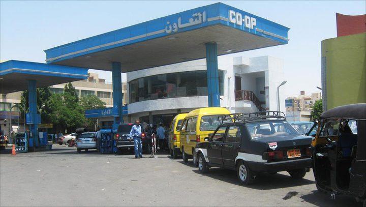 انخفاض تكلفة دعم الوقود في مصر بنحو 65% في 9 أشهر