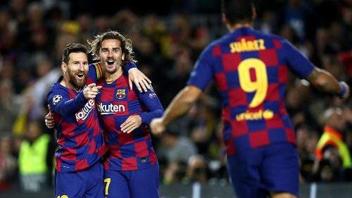 برشلونة يتوصل لاتفاق مع نجم يوفنتوس الايطالي