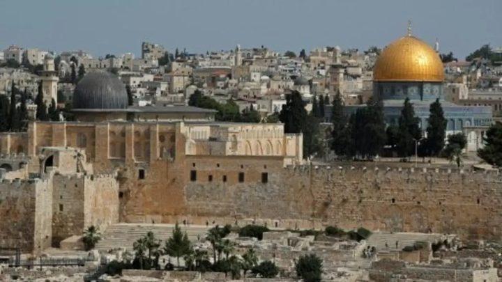 م.ت.ف تصدر تقريرا حولإغلاق الفعاليات الفلسطينية بالقدس