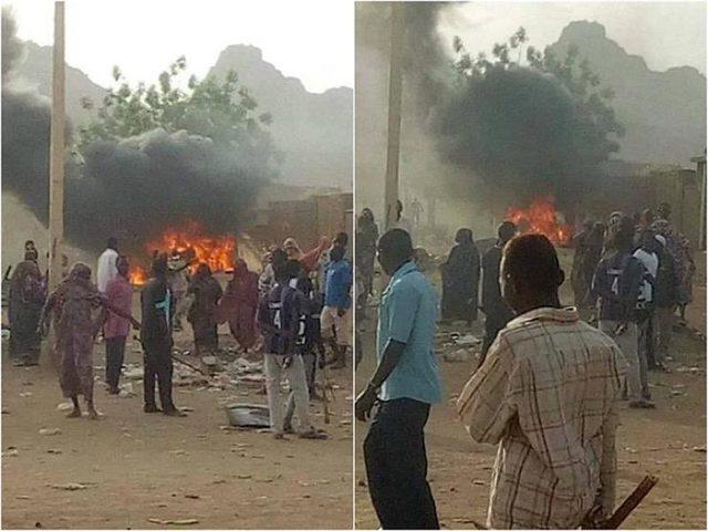 قتلى وجرحى في اشتباكات قبلية شرق السودان