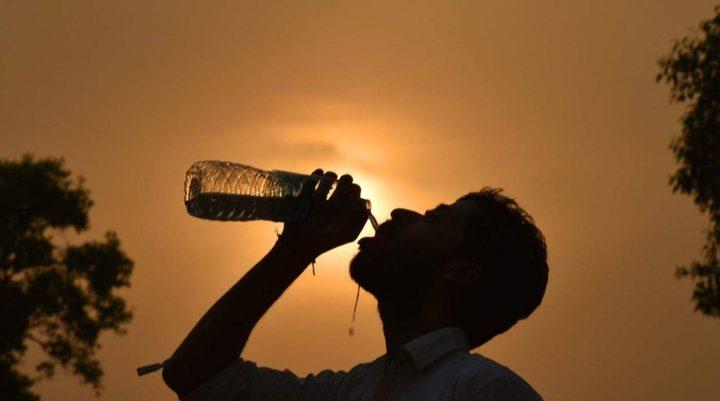 الدفاع المدني يحذر من موجة حر شديدة تبدأ غداً