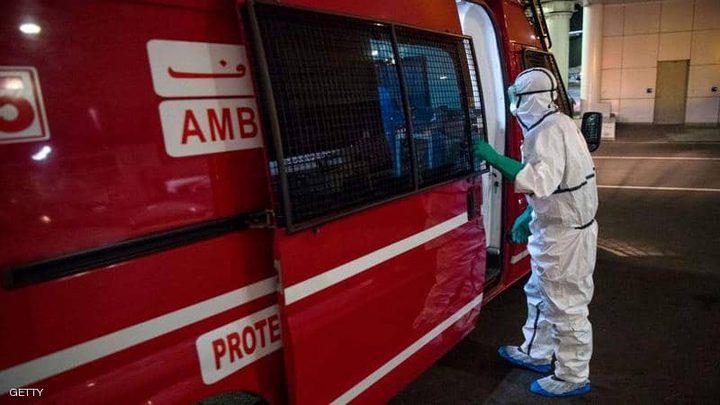 المغرب يسجل أعلى حصيلة إصابات يومية بكورونا في شهر مايو