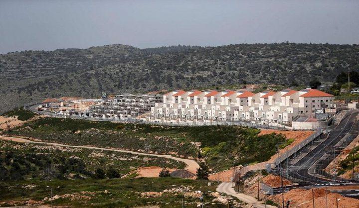 الإعلام العبري: واشنطن تحذر إسرائيل من خطة الضم