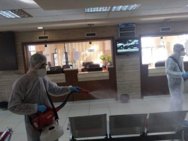"""""""المواصلات"""": فتح المديريات في بعض المحافظات اعتبارا من يوم الخميس"""