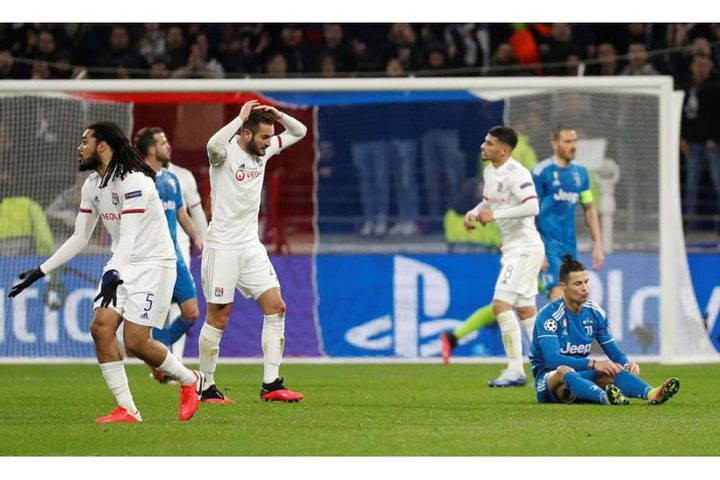 رئيسليونالفرنسي يعلن عن موعد عودة دوري الأبطال