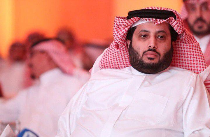 تركي آل الشيخ: ألميريا لن يتأثر بفيروس كورونا