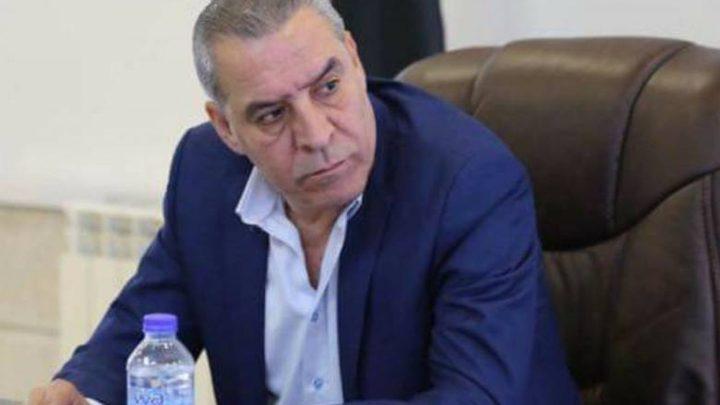 الشيخ: قرار بينت إلغاء لبروتوكول الخليل وانهاء للاتفاق