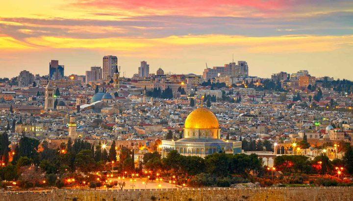 البرلمان الايراني: التصويت على قانون سفارة افتراضية في القدس