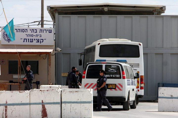 """""""هيئة الأسرى"""" تتقدم بطلب للإفراج عن الاسير المريض إياد جرجاوي"""