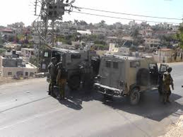 قوات الاحتلال تواصل محاصرة يعبد لليوم الثاني على التوالي
