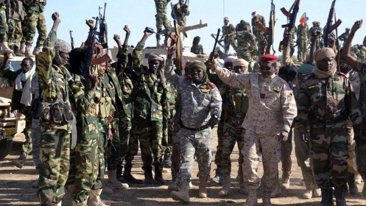"""النيجر:مقتل 75 إرهابيا من """"بوكو حرام"""""""
