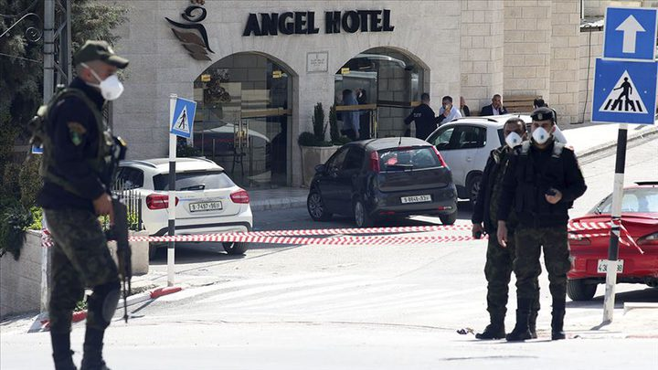 الكيلة: إصابة جديدة بفيروس كورونا في القدس وتعافي 39 حالة