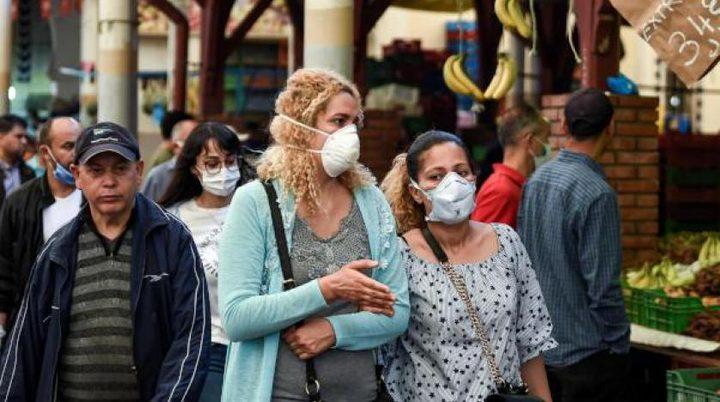"""تونس تنجح في احتواء فيروس """"كورونا"""""""