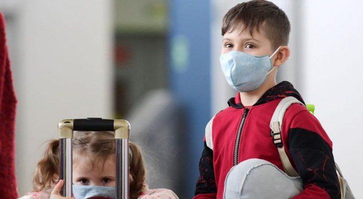 """""""اليونسيف"""" تحذر من وفاة 6 آلاف طفل يوميا جراء مكافحة كورونا"""