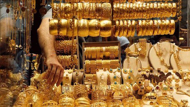 ارتفاع أسعار الذهب في الأسواق العالمية