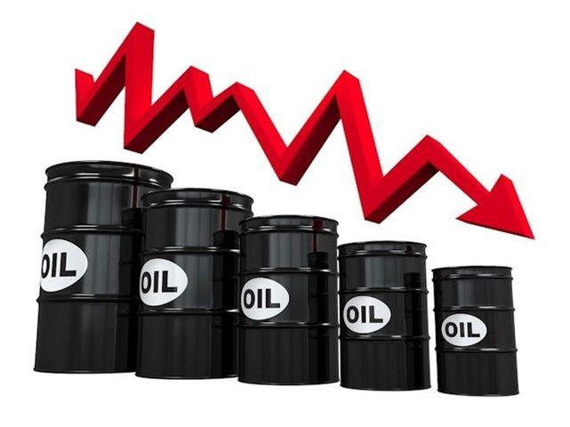 """""""أوبك"""" تتوقعانكماش عالمي في الطلب على النفط"""