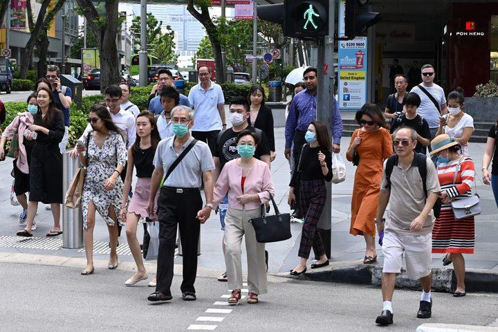 استراليا تخفف قيود كورونا وتدعو المواطنين الى التزام الحذر