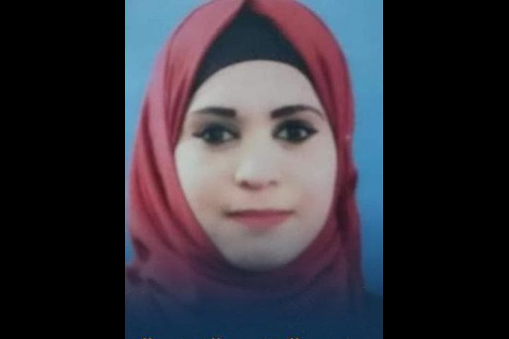محكمة الاحتلال تجدد الاعتقال الاداري للاسيرة شروق البدن
