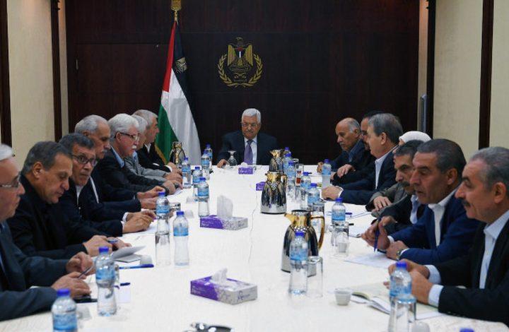 """""""فتح"""" تهيب بشعوب العالم لوضع حد لاجرام الاحتلال الاسرائيلي"""
