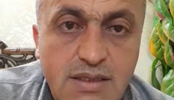 """وفاة محامٍ أردني خلال بث مباشر على """"فيسبوك"""""""