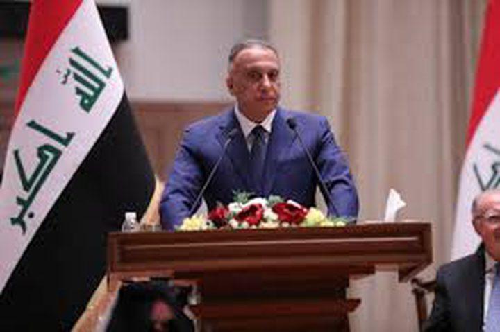 سفير ايران في العراق ينفي وجود اتفاق مع واشنطن بشأن تعيين الكاظمي