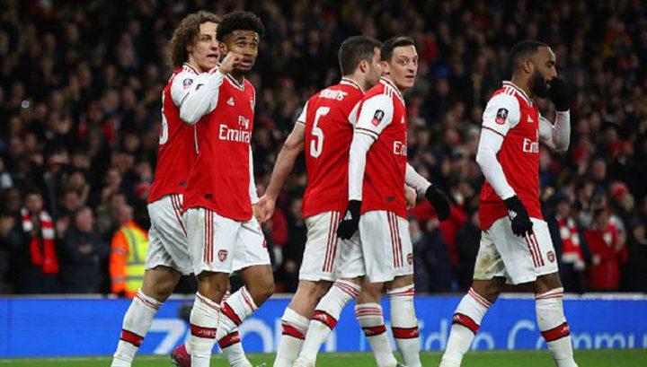 آرسنال يستغل رغبة ريال مدريد لعقد صفقة تبادلية