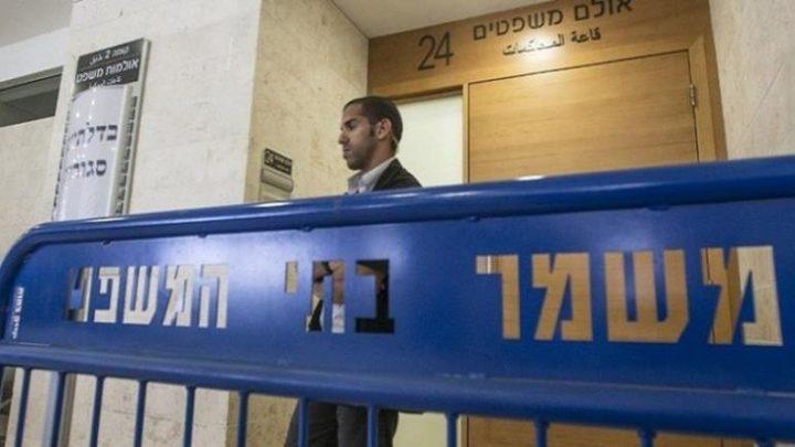 محكمة سالم العسكرية تمدد توقيف 4 أسرى من يعبد