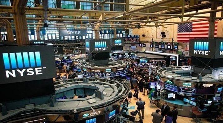 الأسهم الأمريكية تغلق على مكاسب قوية